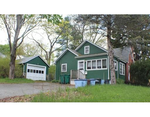 97 Garfield Avenue Lynn MA 01905
