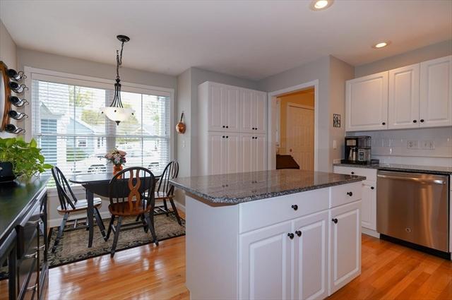 56 Heatherwood Drive, Marlborough, MA, 01752 Real Estate For Sale
