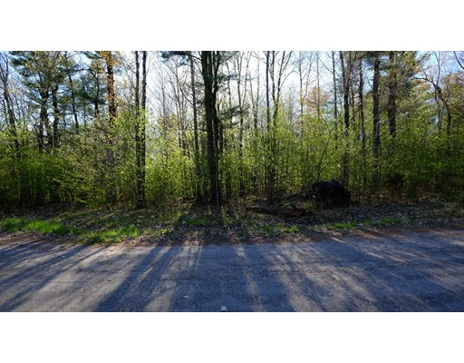 Lot 1 Sugar Maple Ln., Goshen, MA 01032