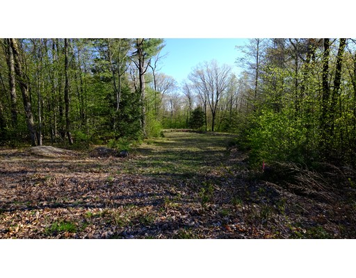 Lot 3 Sugar Maple Ln., Goshen, MA 01032