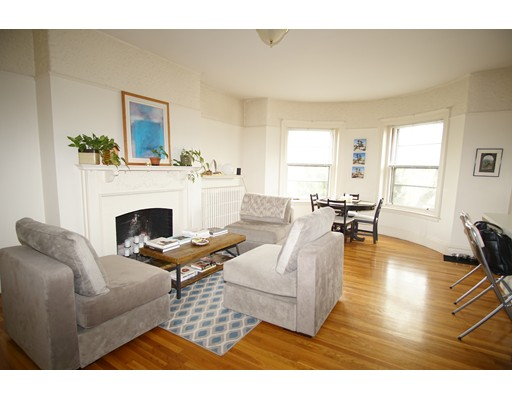 1758 Beacon Street Brookline MA 02445