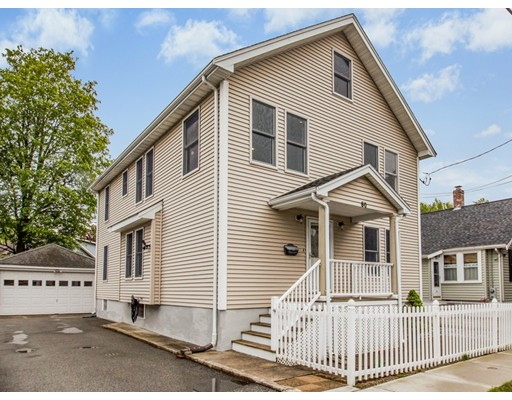 80 Wallace Road Quincy MA 02169