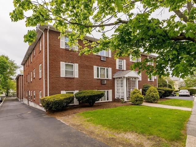 108 Decatur Street Arlington MA 02474