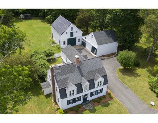 45 Central Street Norwell MA 02061