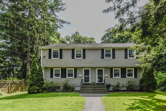 177 Rockland St, Canton, MA, 02021,  Home For Sale