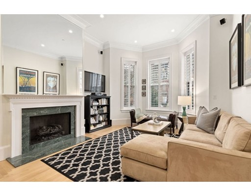 349 Marlborough Street Boston MA 02115