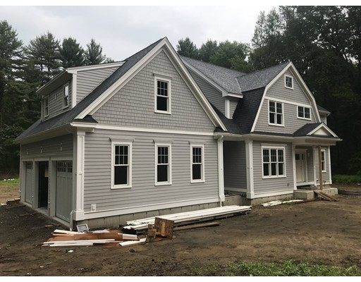 275 Sandy Pond Road Concord MA 01742