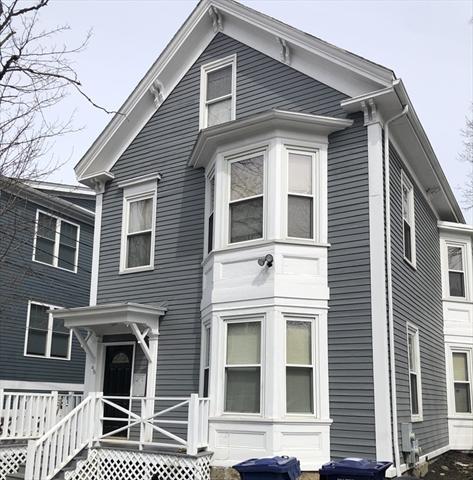 48 Alpine St, Boston, MA, 02119 Real Estate For Sale