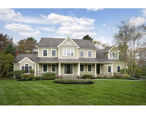 65 Walnut Hill Drive Scituate MA 02066