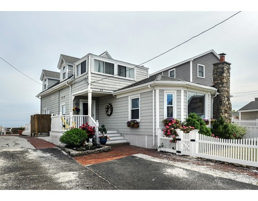 84 Atlantic Avenue Hull MA 02045
