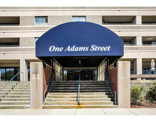 1 Adams Street Quincy MA 02169