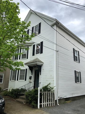 9 March St, Salem, MA, 01970,  Home For Sale