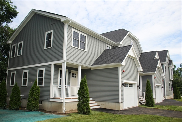 88 Green St., Reading, MA, 01867,  Home For Sale