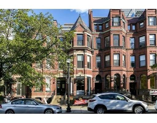 244 Newbury Street Boston MA 02116
