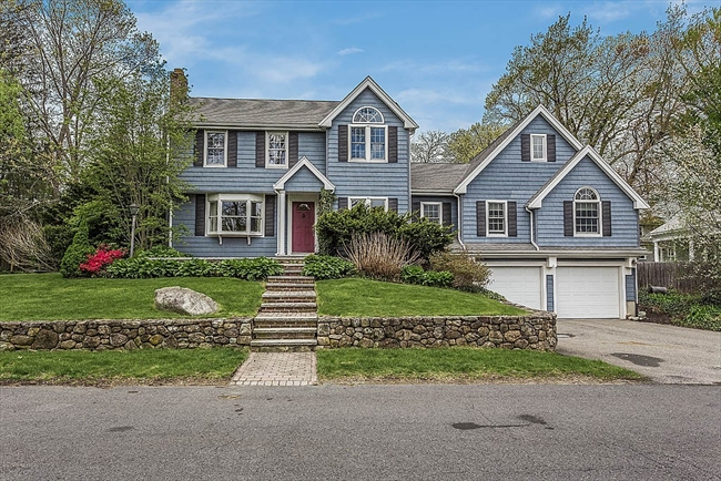 Westwood Real Estate | Westwood MA Homes for Sale