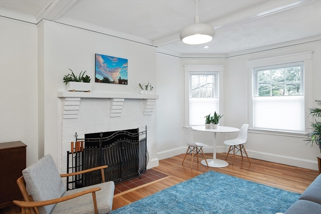 811 Heath St, Brookline, MA, 02467, Chestnut Hill  Home For Sale