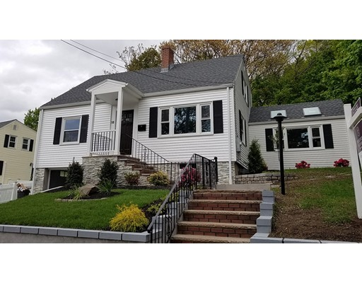 10 Lakeview Terrace Woburn MA 01801