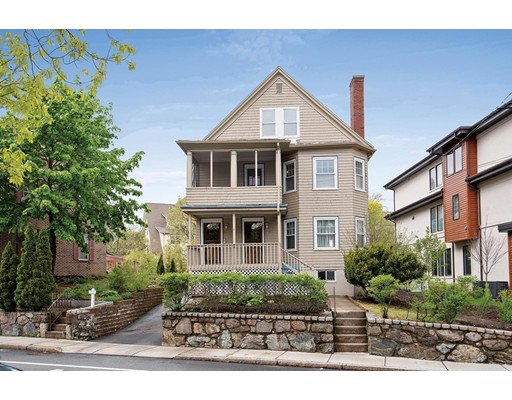 809-811 Heath Street Brookline MA 02467