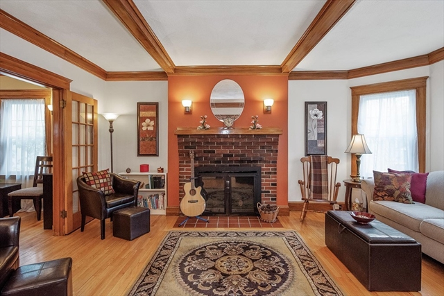 809-811 Heath St, Brookline, MA, 02467, Chestnut Hill  Home For Sale