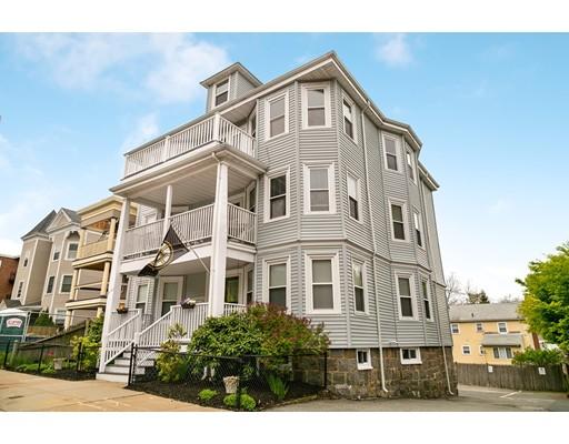 2145 Dorchester Avenue Boston MA 02124