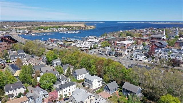 15 -17 Strong St, Newburyport, MA, 01950,  Home For Sale