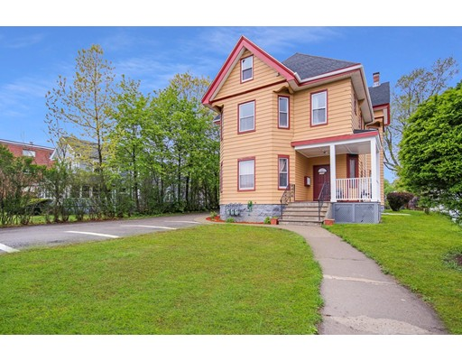 1399 River Street Boston MA 02136