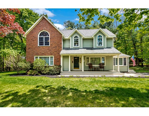 46 Ledge Road Lynnfield MA 01940