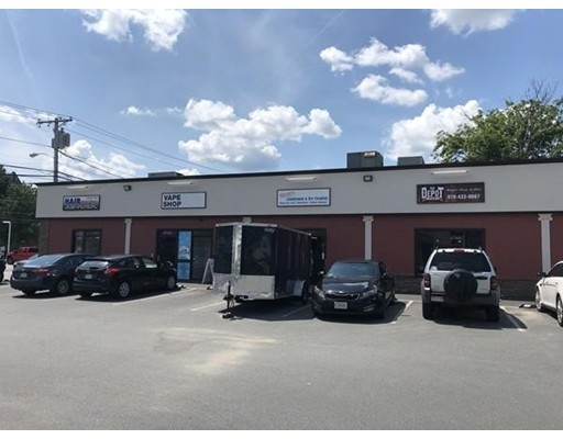 112-114 Main St, Pepperell, MA 01463