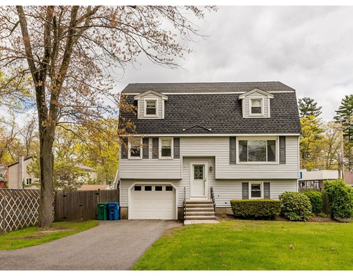1 Brentwood Place Billerica MA 01821