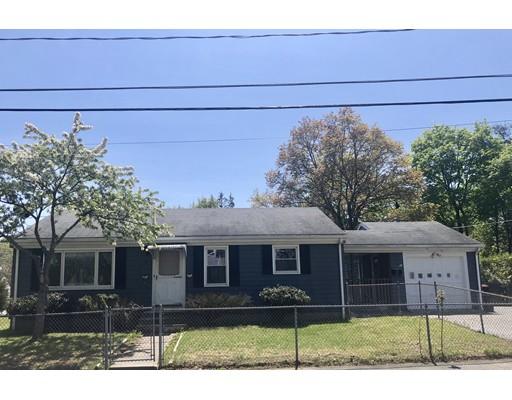 52 Sycamore Avenue Brockton MA 02301