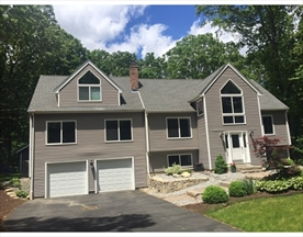 Property for sale at 7 High Ridge Rd, Southborough,  Massachusetts 01772