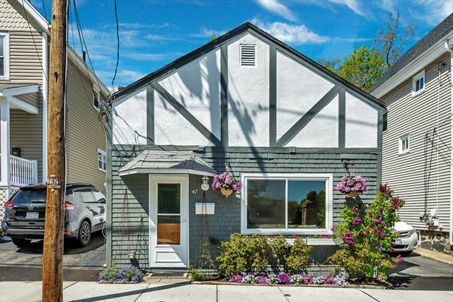 47 Pine Street, Malden, MA, 02148 Real Estate For Sale