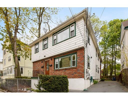 134 W Selden Street Boston MA 02126