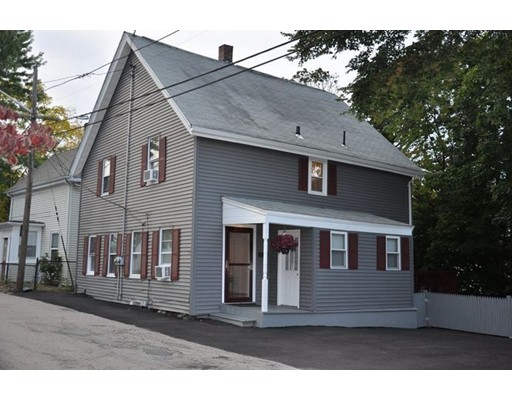 29 Town Hill Street Quincy MA 02169