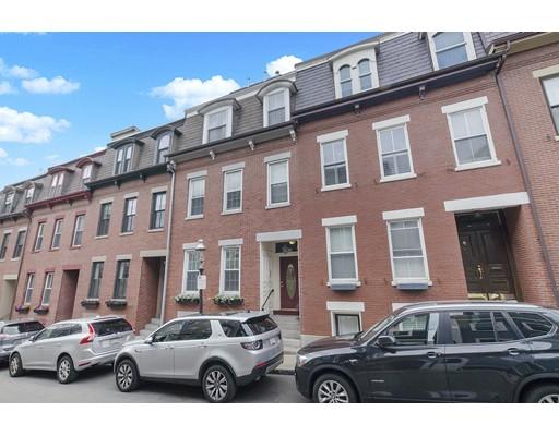 32 Soley Street Boston MA 02129