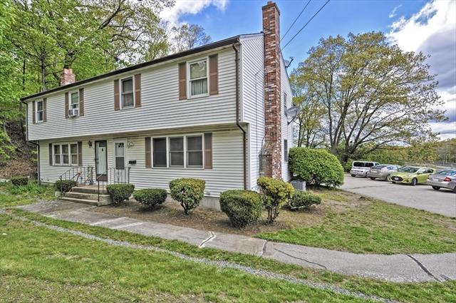 7 Hillside Road, Franklin, MA, 02038 Real Estate For Sale