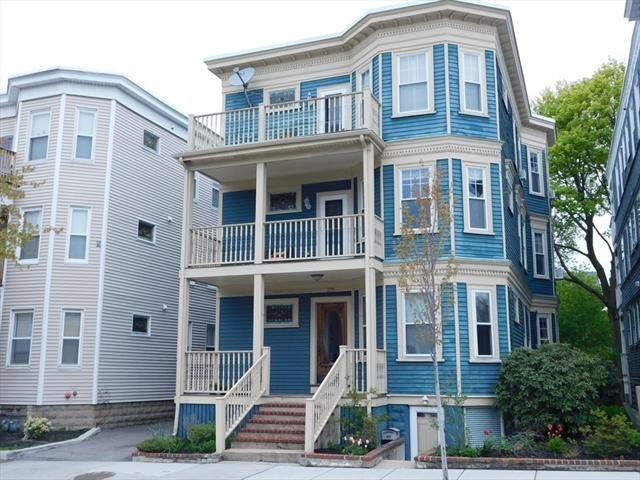 273 Concord Avenue, Cambridge, MA, 02138 Real Estate For Rent