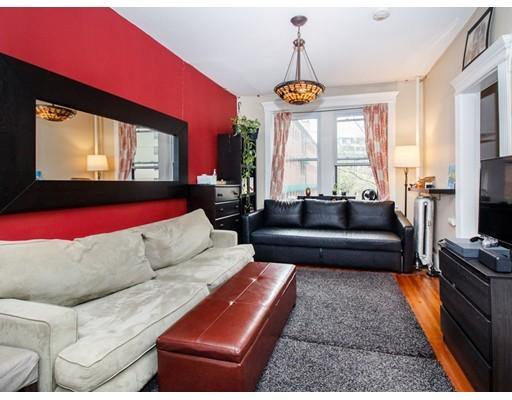 65 Burbank Street Boston MA 02115
