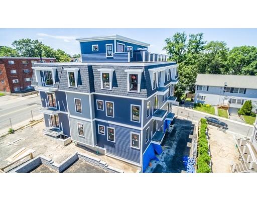 136 Neponset Avenue Boston MA 02122