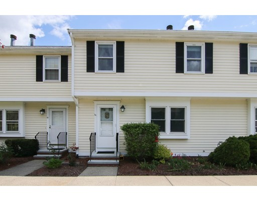 5 Meadowhill Court Easton MA 02375