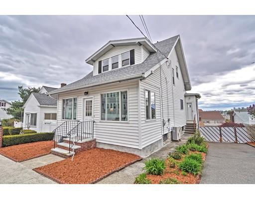 116 Suffolk Avenue Revere MA 02151