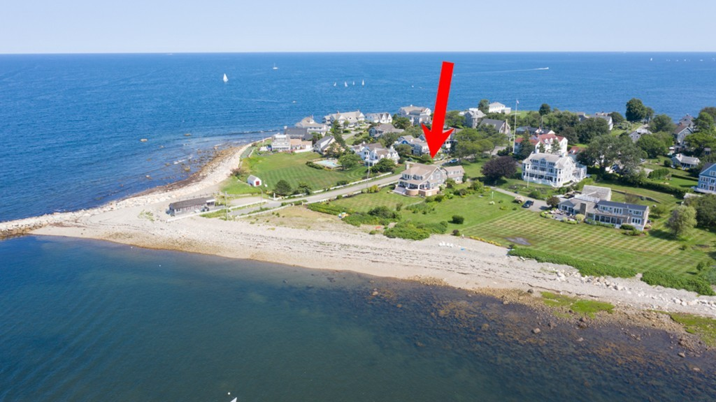 Photo of 185 Edward Foster Rd Scituate MA 02066