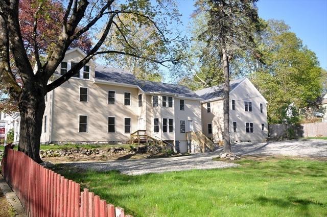 33 Washington Street, Ayer, MA, 01432,  Home For Sale