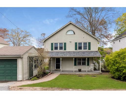 23 Leigh Road Norwell MA 02061