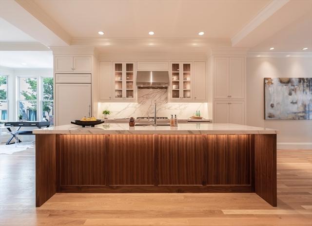 258 West Newton Street, Boston, MA, 02116 Real Estate For Sale
