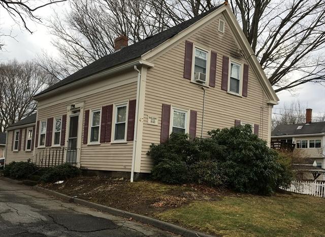 47 Poplar, Danvers, MA, 01923 Real Estate For Rent