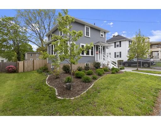 189 Roosevelt Avenue Norwood MA 02062
