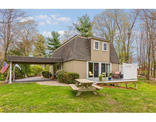 6 Frog Hollow Road Westminster MA 01473