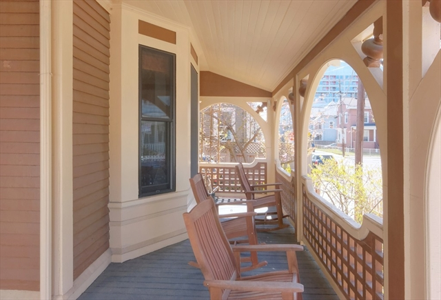 195 Erie Street, Cambridge, MA, 02139, Cambridgeport Home For Sale