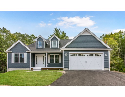 8 Silverwood Road, Pembroke, MA 02359